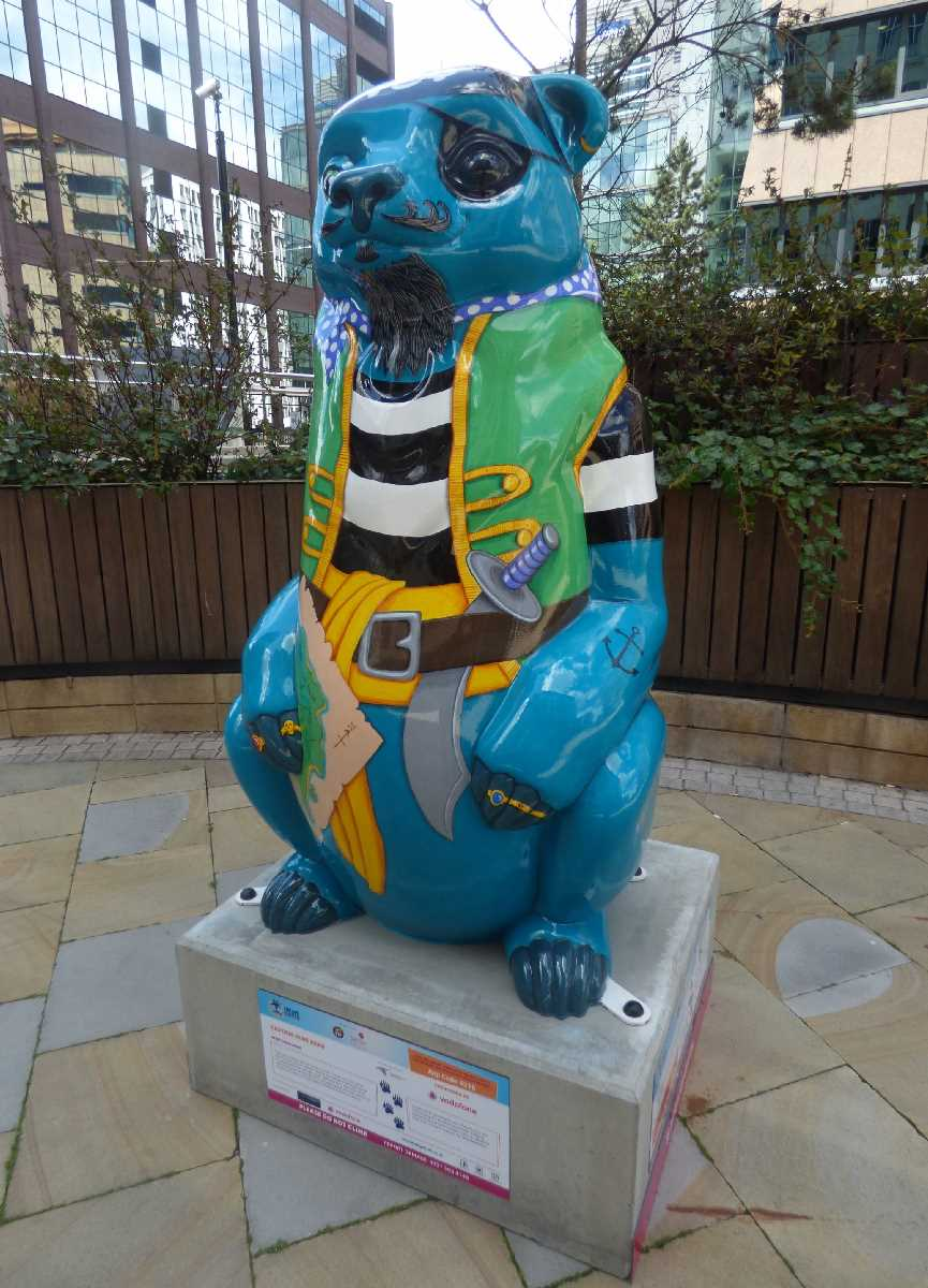 The Big Sleuth